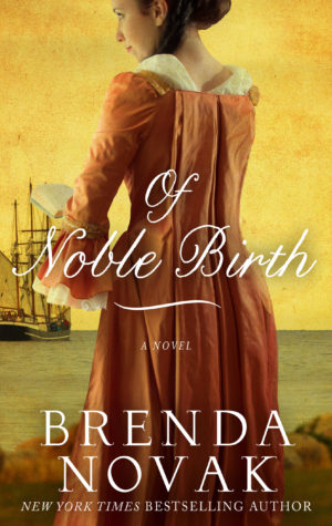 Of Noble Birth Cover Art