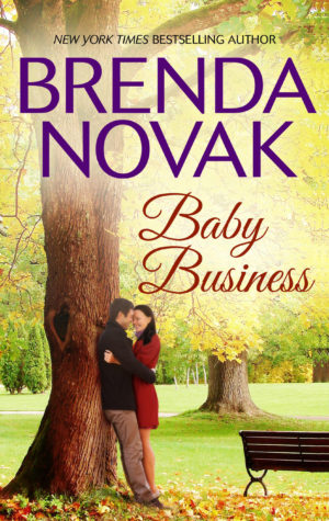 Baby Business Cover Art