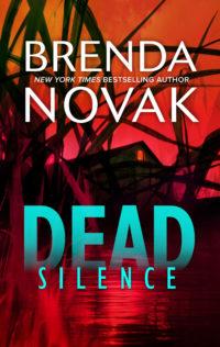 Dead Silence Cover Art