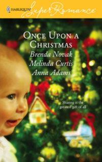 Once Upon a Christmas Cover Art