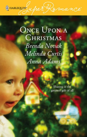 Once Upon a Christmas Cover Art