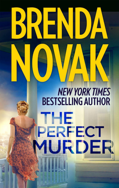 The Perfect Murder Cover Art