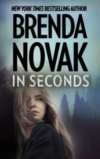 In Seconds Cover Art