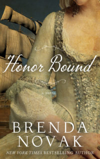Honor Bound Cover Art