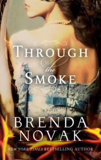 Through the Smoke Cover Art