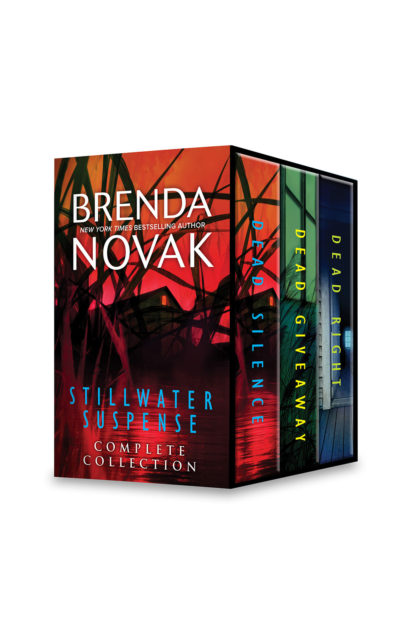 Stillwater Suspense Box Set