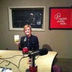 Cap City Radio Interview