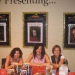 Brenda Novak, Kate Perry, Veronica Wolff