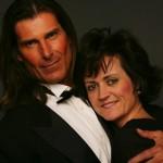 Brenda and Fabio