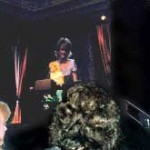 Presenting GH Award, 2000
