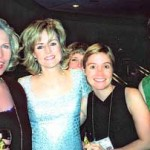 Brenda, Pamela Morsi, Tracy Sumner, Eloisa James