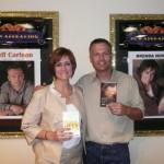Brenda Novak, Jeff Carlson