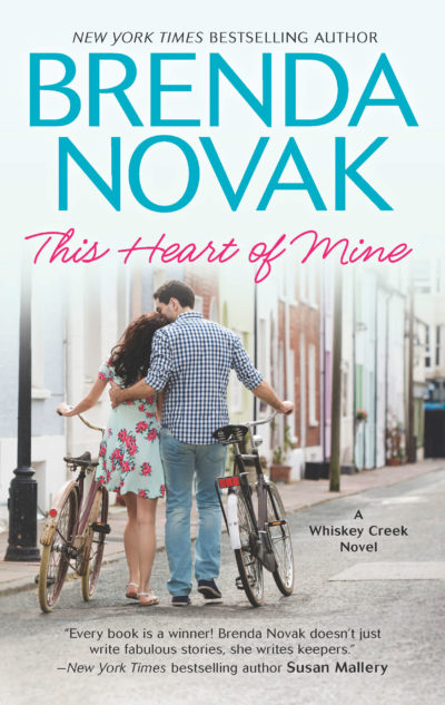 Named one of the FIVE best romances of the year by LIBRARY JOURNAL