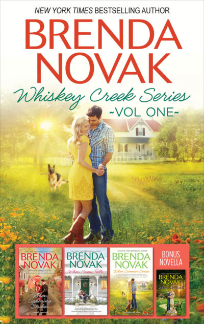 Whiskey Creek Volume One