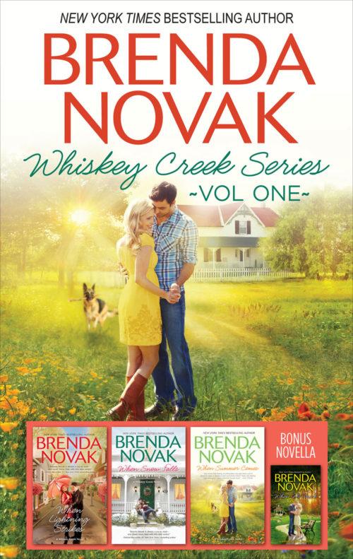 Whiskey Creek Vol 1