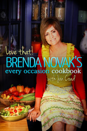 Love That! Cookbook Cover Art