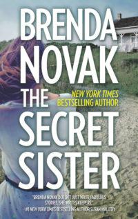 The Secret Sister (MM) Cover Art