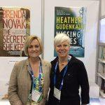Brenda and Heather Gutenkauf at PLA in Denver 2016