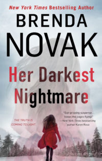 Her Darkest Nightmare Cover Art
