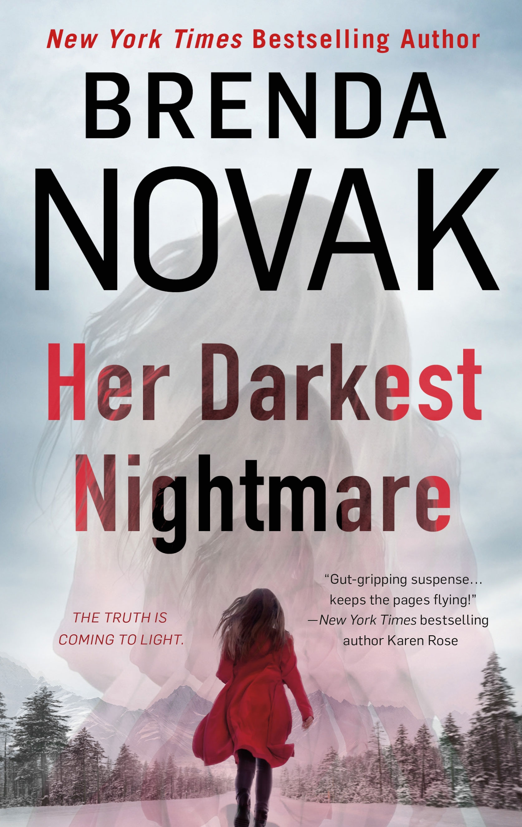 Her Darkest Nightmare Cover Art