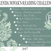 Take the Brenda Novak Reading Challenge…