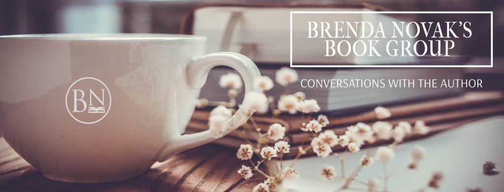 Brenda Novak's Book Group