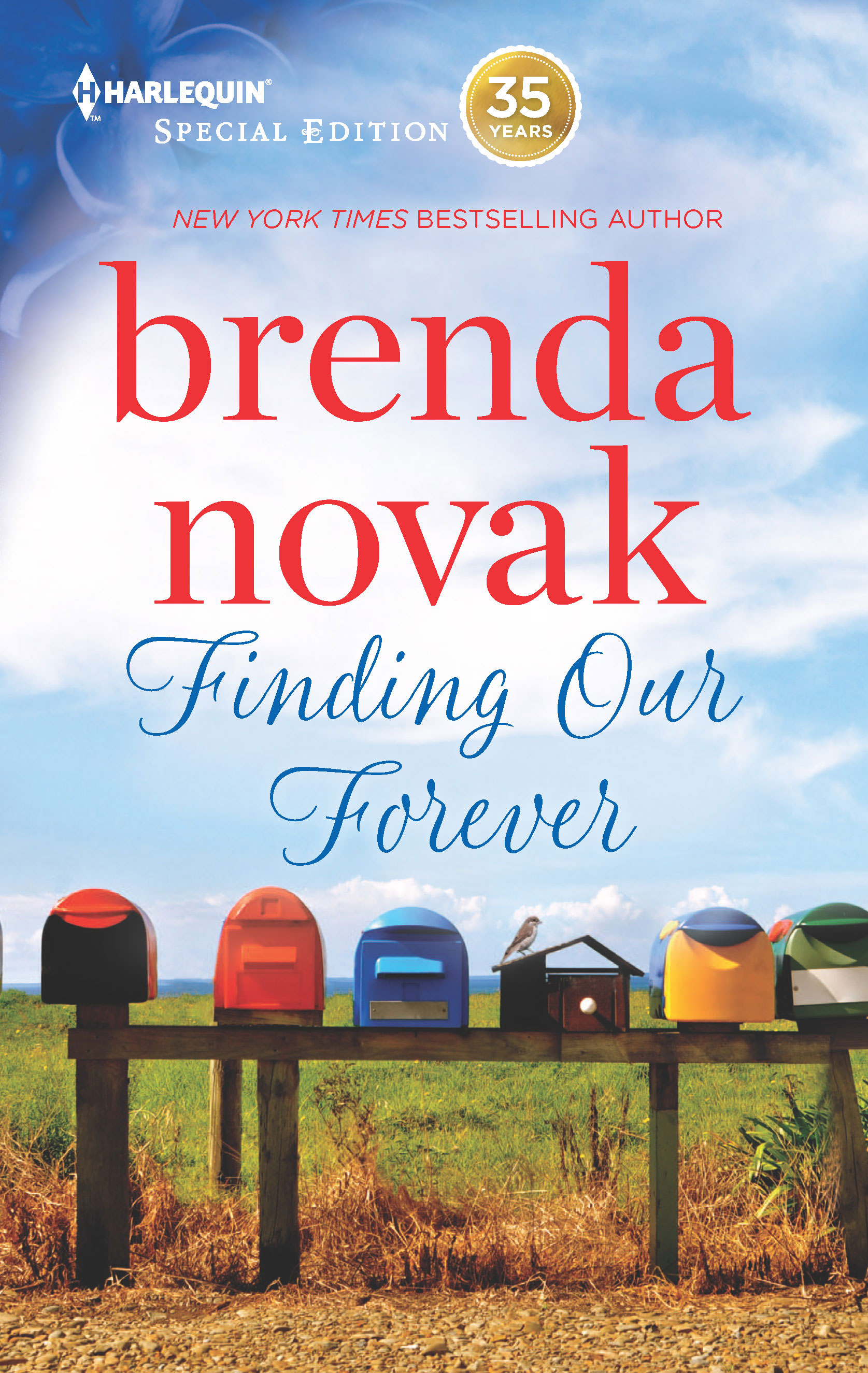 Finding Your Forever Cover Art