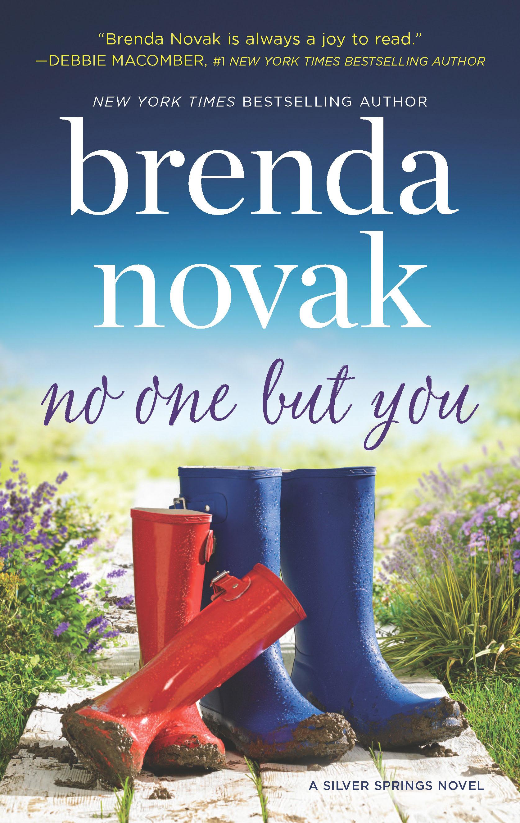 No One But You | Brenda Novak