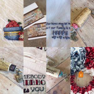 Handmade Crafts - Etsy Store