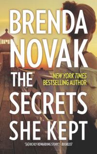 The Secrets She Kept (MM) Cover Art