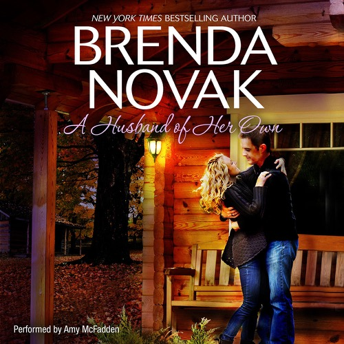 A Husband of Her Own Audio Cover Art