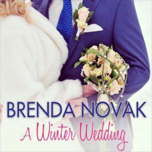 A Winter Wedding Audio Cover Art