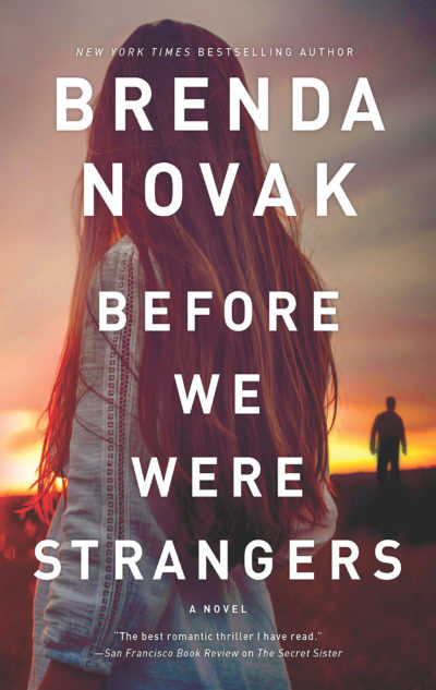 Pre-Order BEFORE WE WERE STRANGERS and get an autographed bookplate.