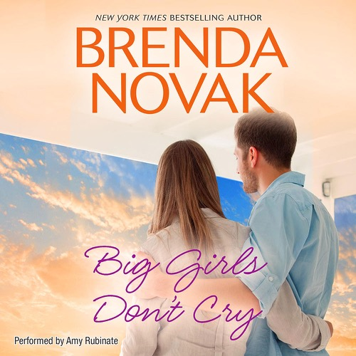 Big Girls Don't Cry Audio Cover Art