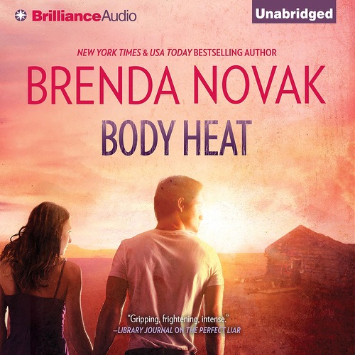 Body Heat Audio Cover Art