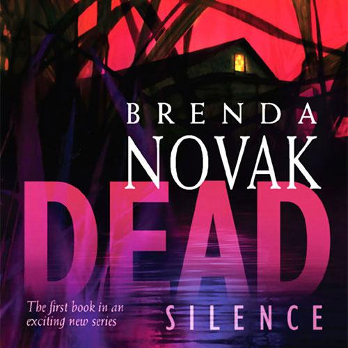 Dead Silence Audio Cover Art