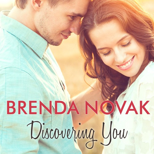 Discovering You Audio Cover Art