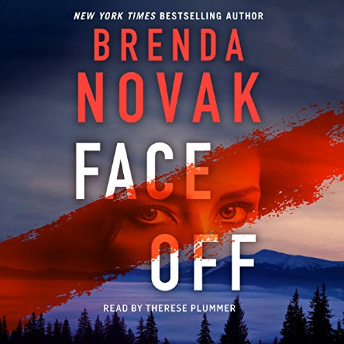 Face Off Audio Cover Art