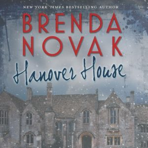 Hanover House Audio Cover Art