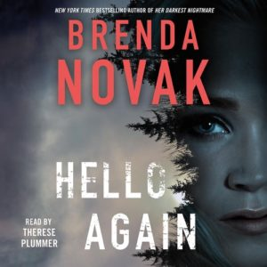 Hello Again Audio Cover Art