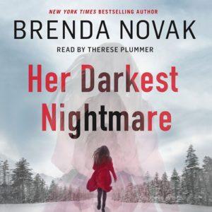 Her Darkest Nightmare Audio Cover Art