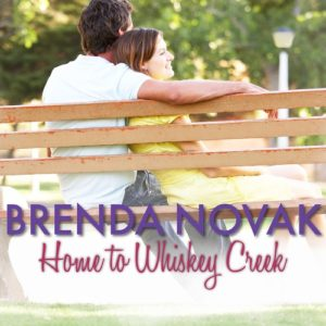 Home to Whiskey Creek Audio Cover Art