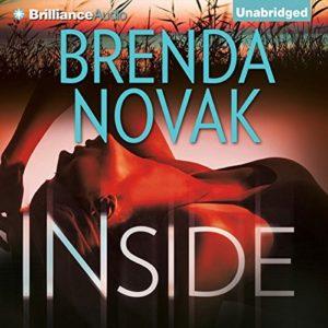 Inside Audio Cover Art