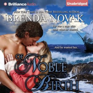 Of Noble Birth Audio Cover Art