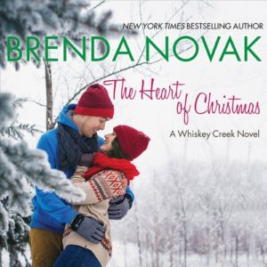 The Heart of Christmas Audio Cover Art