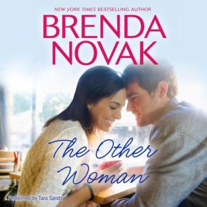 The Other Woman Audio Cover Art