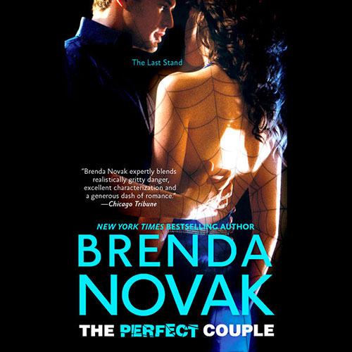 The Perfect Couple Audio Cover Art