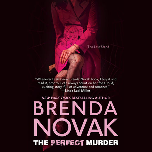 The Perfect Murder Audio Cover Art
