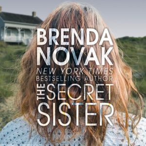 The Secret Sister Audio Cover Art
