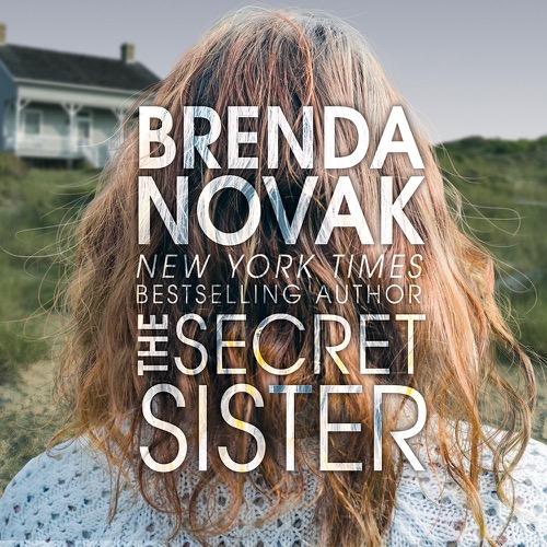 The Secret Sister Audio Cover Art